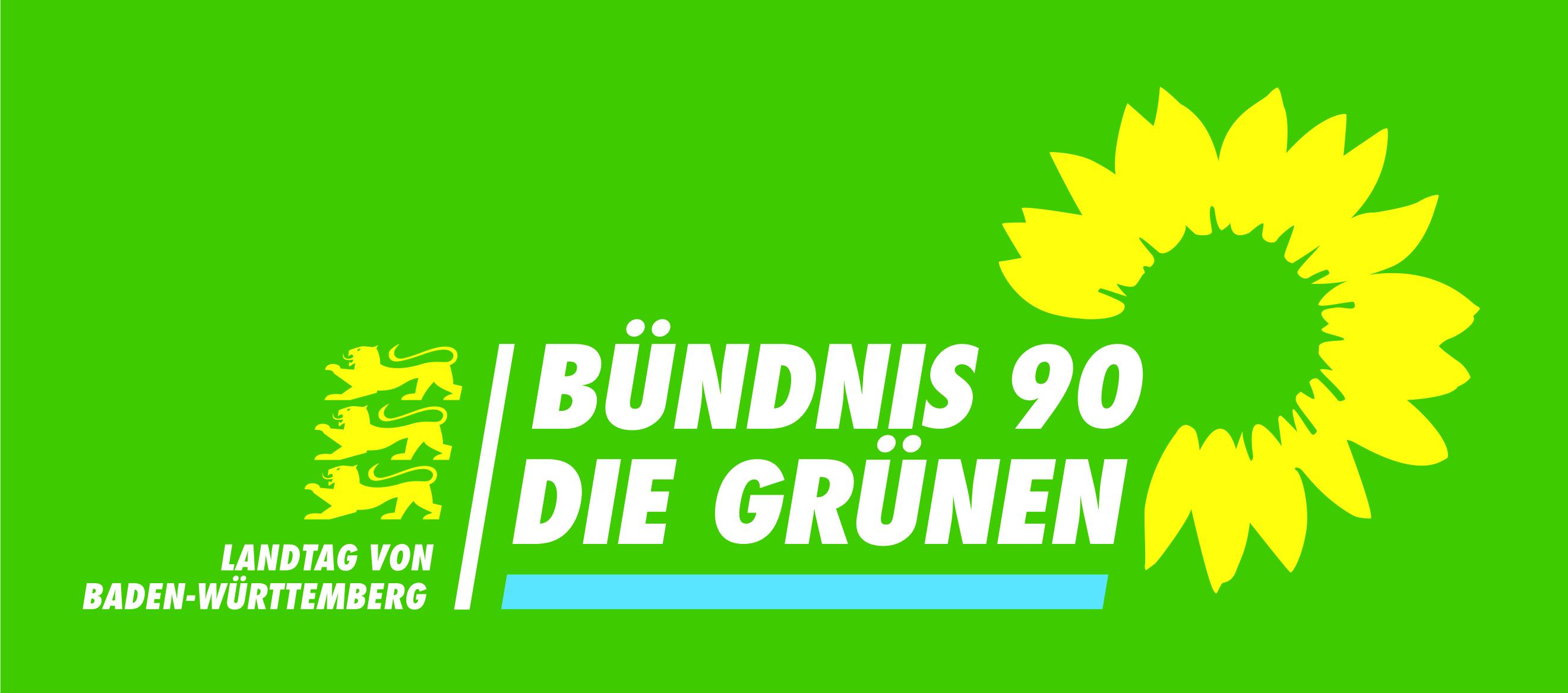 grünen baden württemberg